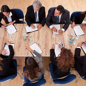 Why the Right Board of Directors is Critical to Your Nonprofit's Success
