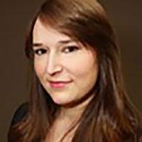 Jilliene Helman