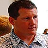 Jeff Shuey