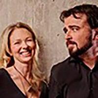 Scott Stratten and Alison Kramer