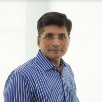 Dr. Mitul Thakker
