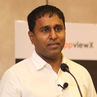 Anand Purusothaman