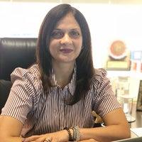 Rochelle Chhabra