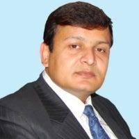 Dr. Narendra Shyamsukha
