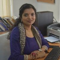 Dr Preetha Menon