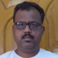 Sudip Mazumdar