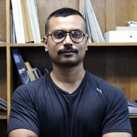 Ravikant Prakash