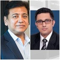 Rajesh Narain Gupta & Soumyajit Mitra