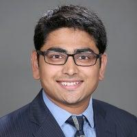 Gaurang Sinha