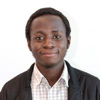 Richard Okyere Mensah