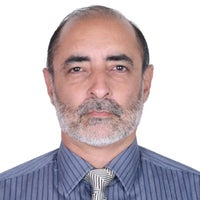 Prof. Dhruv Nath