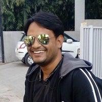 Jitendra Dabhi