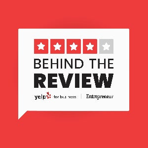 Behind the Review