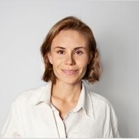 Yasmine Akermark Morrison