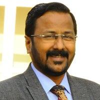 Dr Ravi Kumar Jain