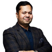 Naveen Jaiswal