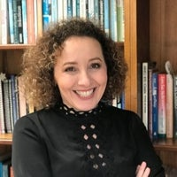 Dana Benarroch