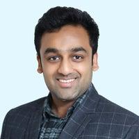Tarun Kumar Bansal