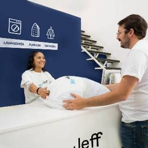 Mr Jeff: Franquicia de lavandería con modelo de negocio de fácil gestión