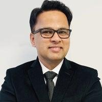 Dr Harshit Jain