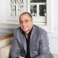 Dr. Ahmed Shalaby