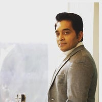 Sandeep Sekhar