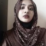 Aalia Mehreen Ahmed
