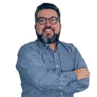 Geraldo Campos