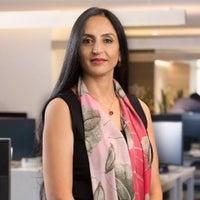 Anuradha Challu