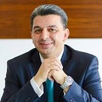 Suhail Al-Masri