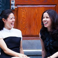 Angela Jia Kim and Rachel Hofstetter
