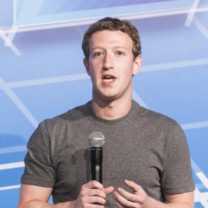 Why Mark Zuckerberg Is Excited About an Augmented Reality Future
