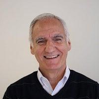 Bruce Cazenave