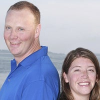 David and Carrie McKeegan