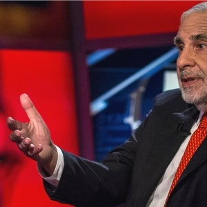 For Carl Icahn, It's Splitsville With Netflix