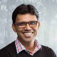 Chuck Ganapathi
