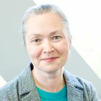 Elena Krasnoperova