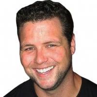 Geoff Mcqueen