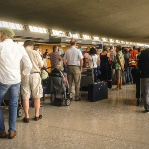 3 Strategies to Ensure You Never Sit in the 'Regular' Boarding Area Again
