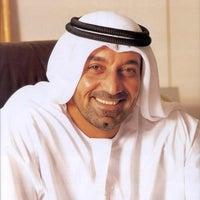 H.H. Sheikh Ahmed Bin Saeed Al Maktoum