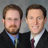 Brett E. Coburn and Brooks A. Suttle