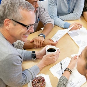 4 Ways to Test 'Cultural Fit' During the Hiring Process