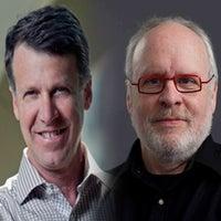 Mark Coopersmith & John Danner