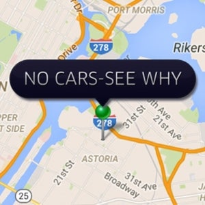 It Made Sense at the Time: Why I Passed on Uber's Seed Round