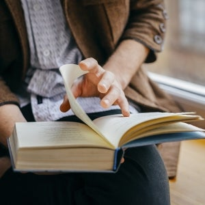 A Simple Rule That Could Change Your Life (and How You Buy Books)