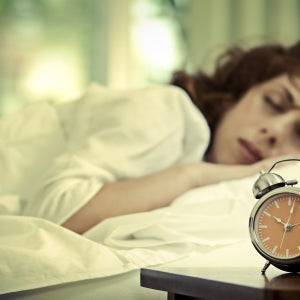 10 Unexpected Things That Are Stealing Your Sleep
