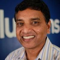 Krish Ramakrishnan