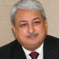 Dr. Anoop Swarup