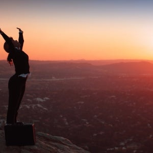 5 Ways Business Owners Can Slay Fear and Be Bold