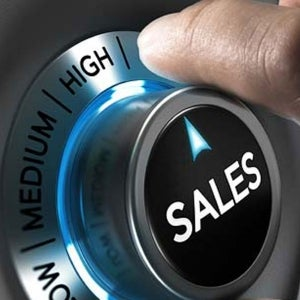 4 Secrets to Improve Your Startup's Sales